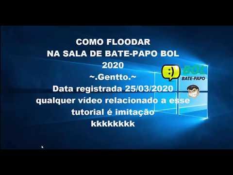 Floodando A Sala De Bate-papo Bol 2020 ~.Genttoo.~ 26/03/2020 Epidemia Covid-19
