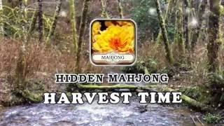 Hidden Mahjong Harvest Time