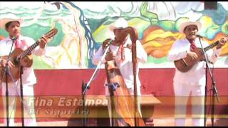 Trio Jarocho Fina Estampa  -Cancun-