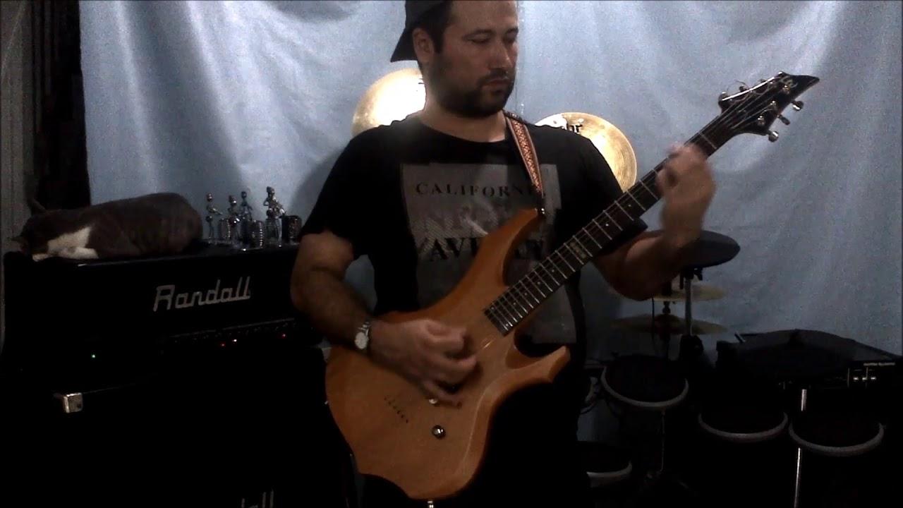 How To Make A Guitar Say Fuck You