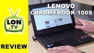 Lenovo Chromebook 100s Review