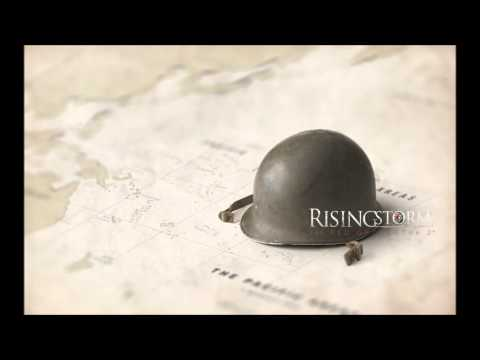 Rising Storm OST - Mount Suribachi