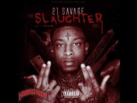 21 Savage - Skrrt Skrrt (Clean) (No DJ)
