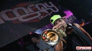 Timmy trumpet freaks ping pong remix [DJ EMZY]