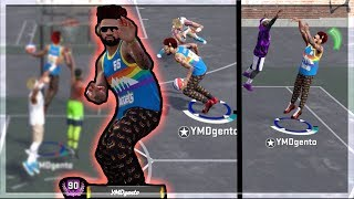 So FRUSTRATED I Broke His Ankles For Game Winner! NBA 2k18 Playground Ep. 9
