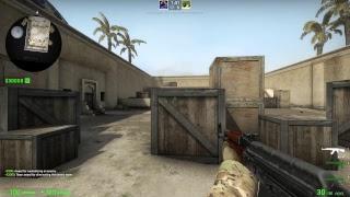 Counter-strike: Global Offensive Danger Zone con el @The LegendAK