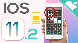iOS 11.2 OFICIAL  | +5 NOVEDADES