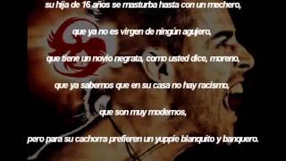 Santaflow- La leyenda del Ave Fenix (Instrumental con letra) [KARAOKE]