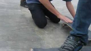 Download Video trick tip de flip 360 with Nicolas Woodman MP3 3GP MP4