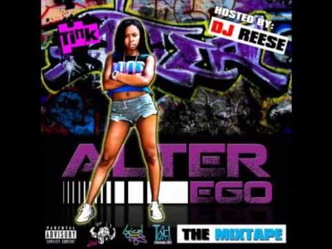Tink - She Loves Him [ #AlterEgo The Mixtape ] @Official_Tink #TinkSquad