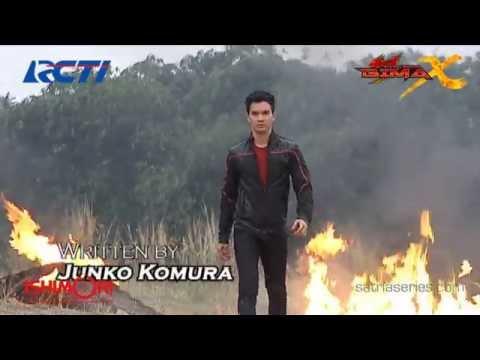 Opening Song Satria Garuda BIMA X By Ungu