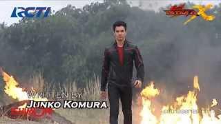"Opening Song Satria Garuda BIMA X By Ungu ""Kembali Bertahan"""
