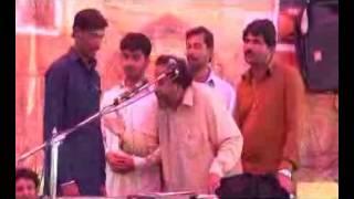Zakir Manzoor hussain shah of kot addu-yagar majlis 8 mar 2013 at multan jasa qazee