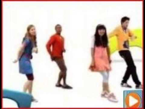 the fresh beat band - go bananas