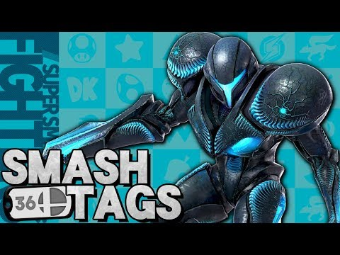 Dark Samus Collects Cheeks! - ELITE Smash Tags #36 (Super Smash Bros. Ultimate) thumbnail