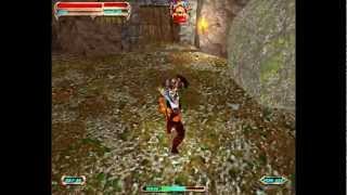 "Severance ""Blade Of Darkness"" - Tower of Dal Gurak  (PHELIOS MOD)"