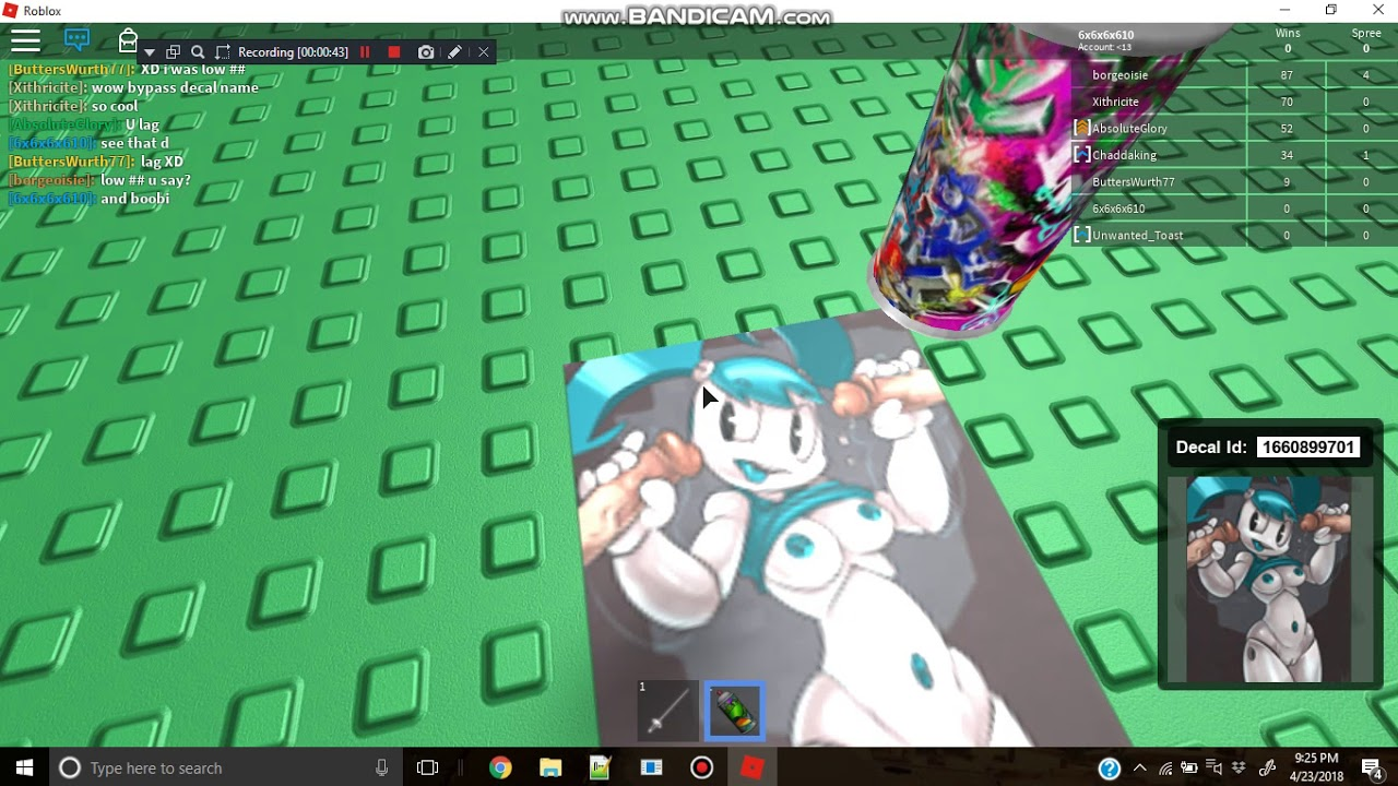 roblox spray paint codes inappropriate 2019