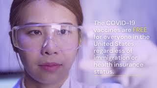 Addressing COVID-19 Vaccine Misinformation (English)