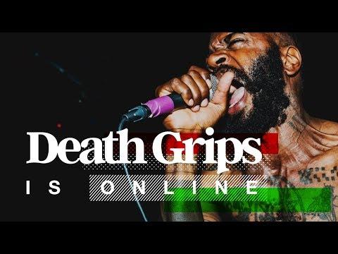 Death Grips is Online Mp3