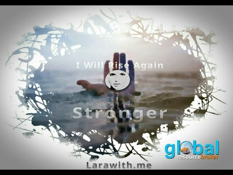 LARAWITH ME EVENT 10-15 - LAUNCH DATE - GLOBAL RESOURCE BROKER