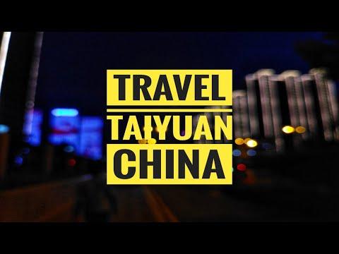Travel In Taiyuan China