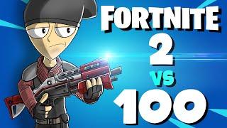 ON MALTRAITE LES ABONNÉS !! (Fortnite Battle royale)