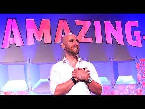 Speaking at the Amazing Seller Summit in Las Vegas | Stefan James Vlog
