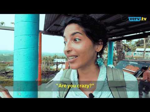 Christine Nieves' Proyecto de Apoyo Mutuo Mariana