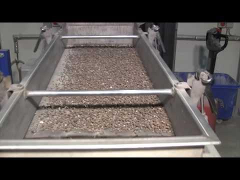Phosphate Rock Application Video