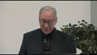 Murad W. Hofmann über den Islam in Deutschland_1