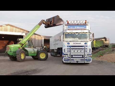 GRASSMEN TV- A.L Wilkinson Contract Farming