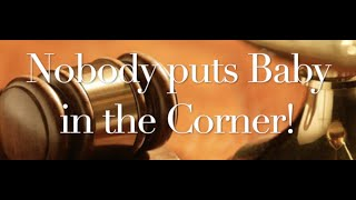 The Behan Law Group, P.L.L.C. Video - Nobody puts Baby in the Corner!