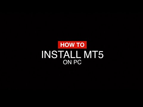 how-to-install-mt5-for-pc