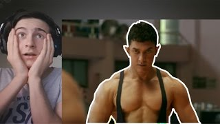 Dangal Full Movie Review? Making of The Dhaakad Girls Reaction