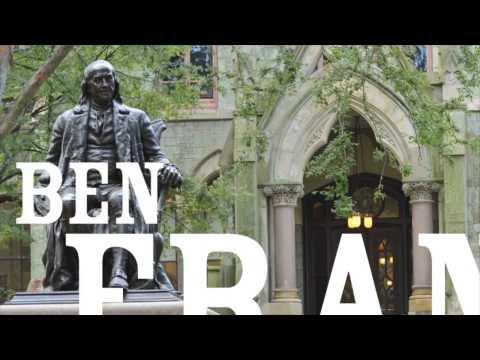 Experience Penn