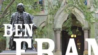 The University of Pennsylvania Office of Admissions invites you to ...
