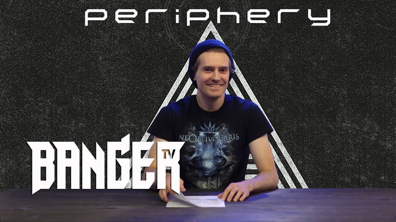 PERIPHERY Periphery IV: HAIL STAN Album Review | Overkill Reviews episode thumbnail