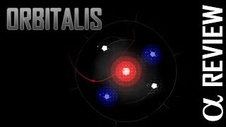 0RBITALIS [Trajectory Puzzle Game] Alpha Review