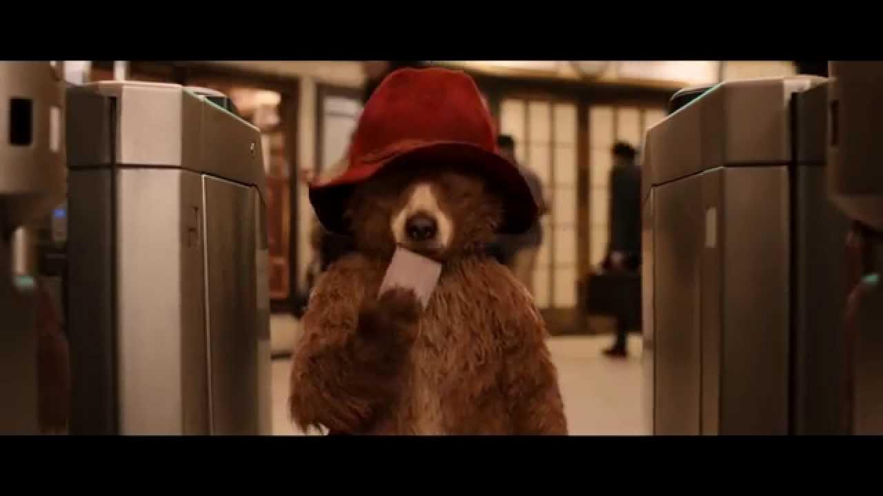 Visitiamo londra con l orsetto paddington