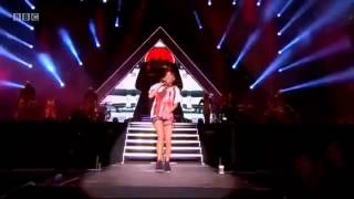 Скачать Rihanna Live R1 Hackney Weekend Hard