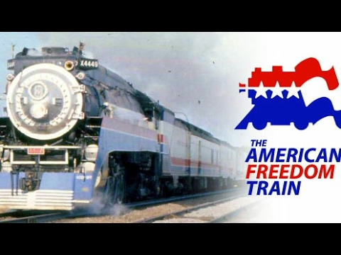 The Story American Freedom Train