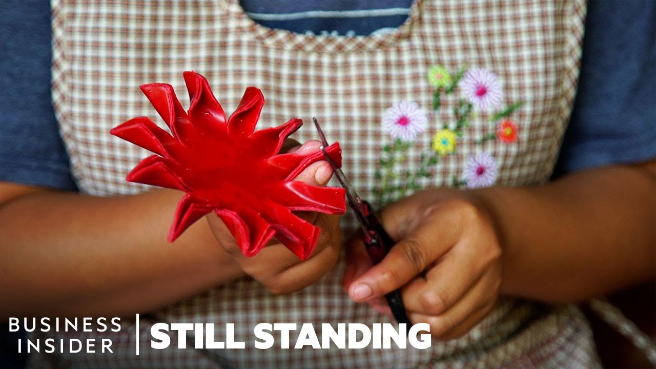How One Woman Saved Her Family's 300-year-old Candle Making Tradition | Still Standing