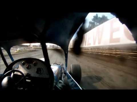 New Egypt Speedway 6 11 2016