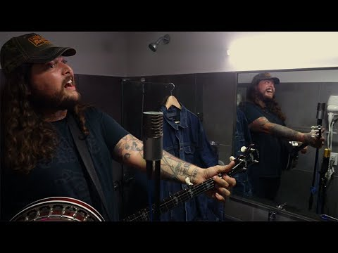 Amigo The Devil - The Weight - DIY Sessions
