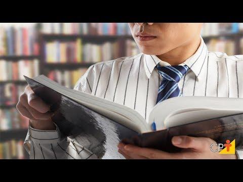 Clique e veja o vídeo Curso Como Montar e Gerenciar uma Livraria CPT