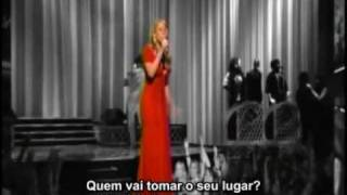 We Belong Together - Ao Vivo (legendado)