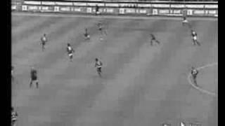 Totti & Cassano -  the magical duo