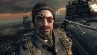 Call of Duty: Black Ops - Миссия 15 : Искупление