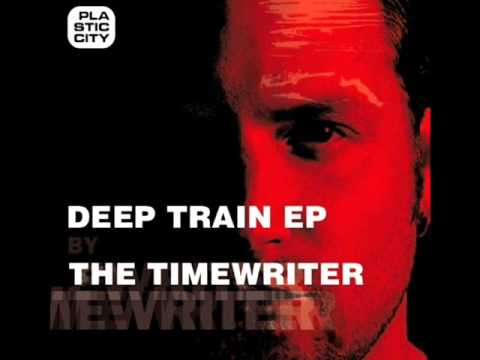 The Timewriter - Deep Train 5 - Sensual Dawn
