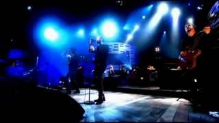 Kasabian Goodbye Kiss Live Graham Norton Show